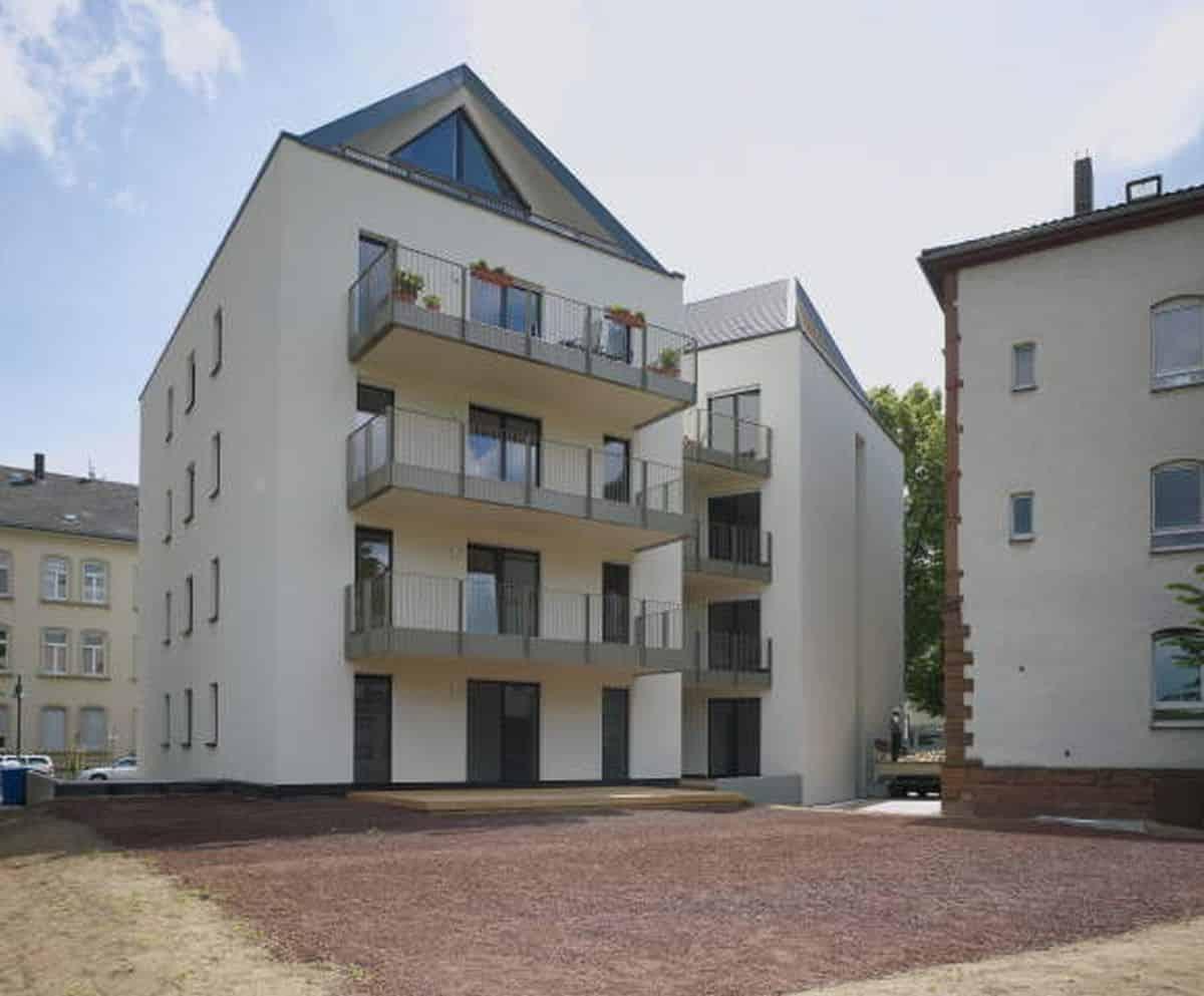 Marburg | 2008