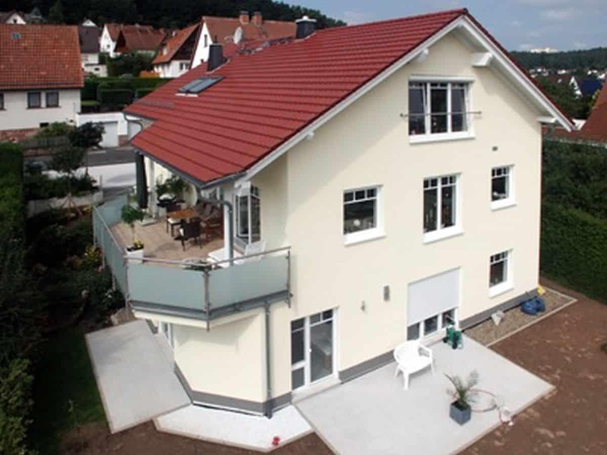 Marburg-Wehrda | 2005
