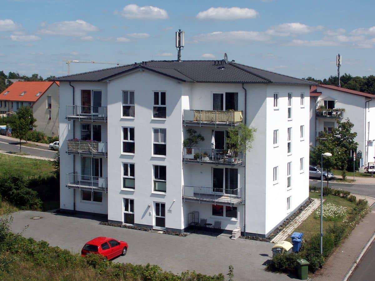 Marburg-Tannenberg | 1999
