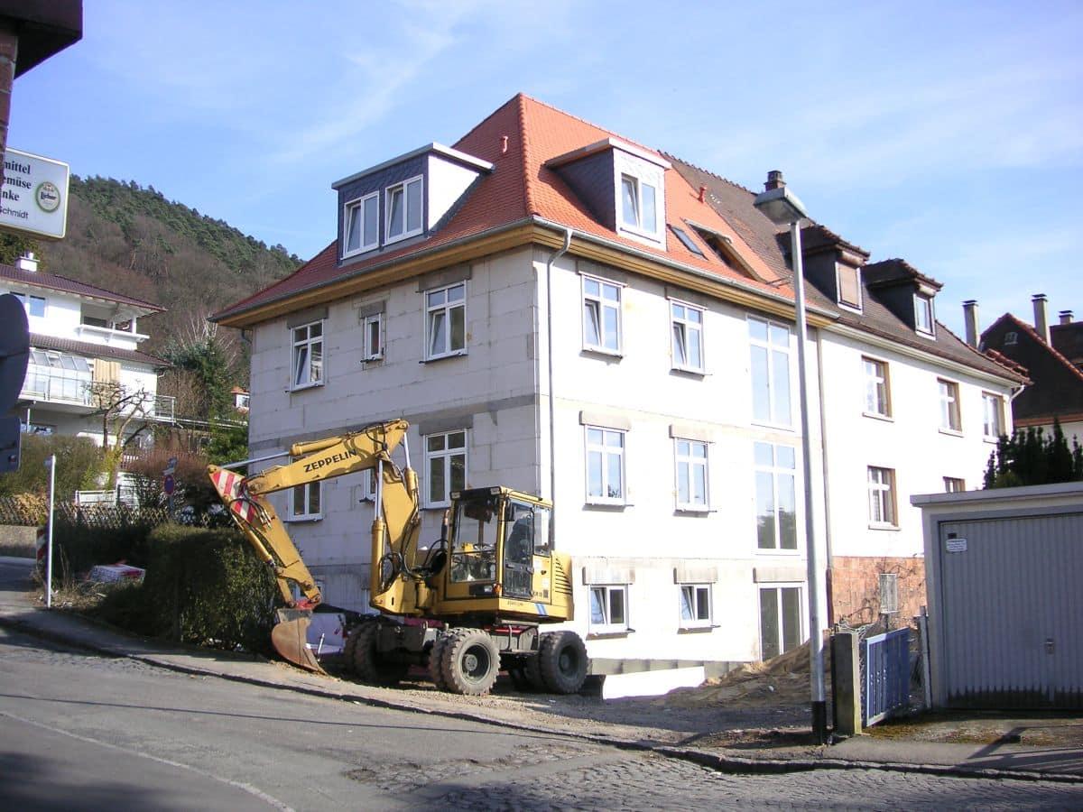 Marburg | 2004