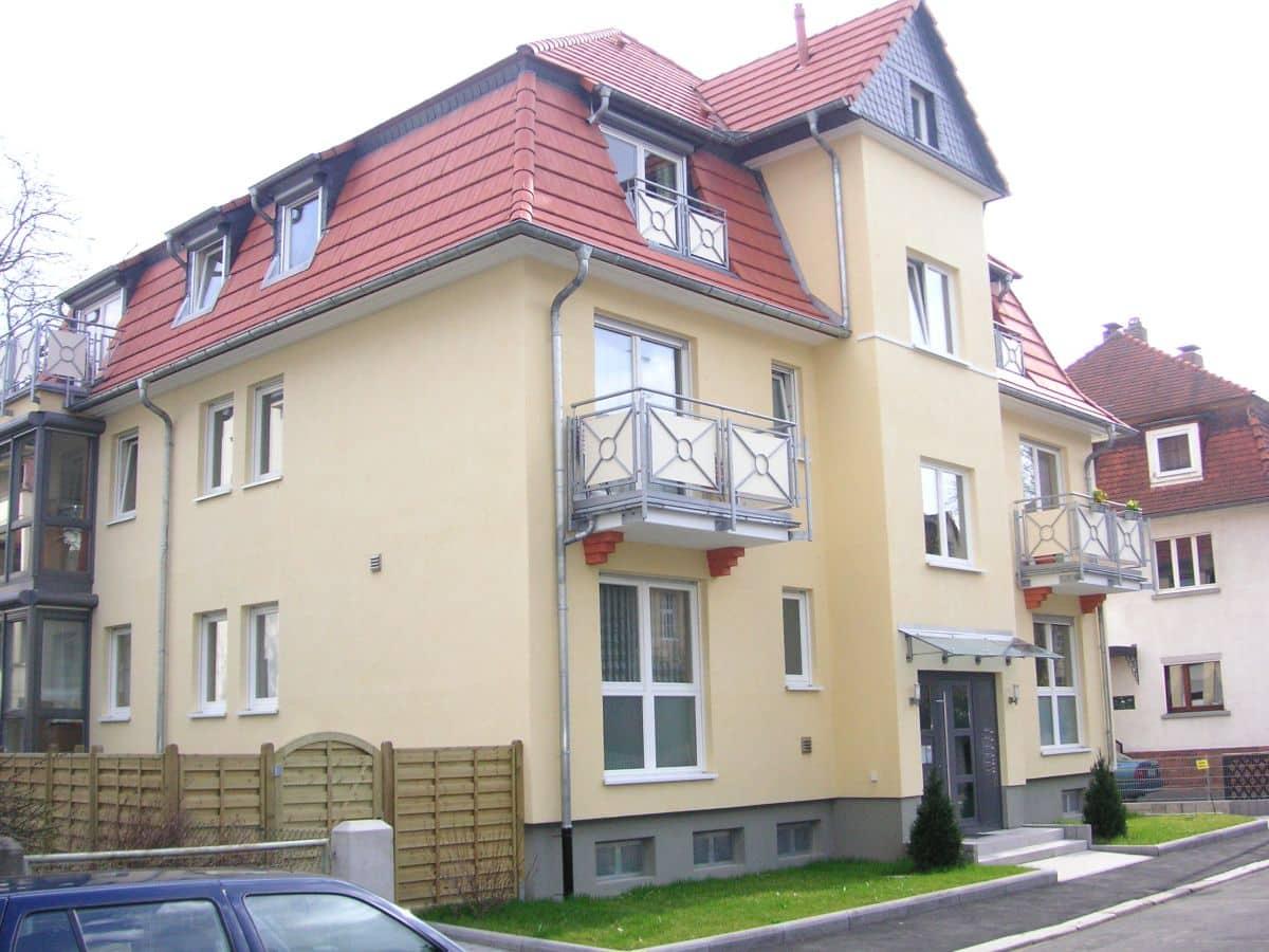 Marburg | 2003