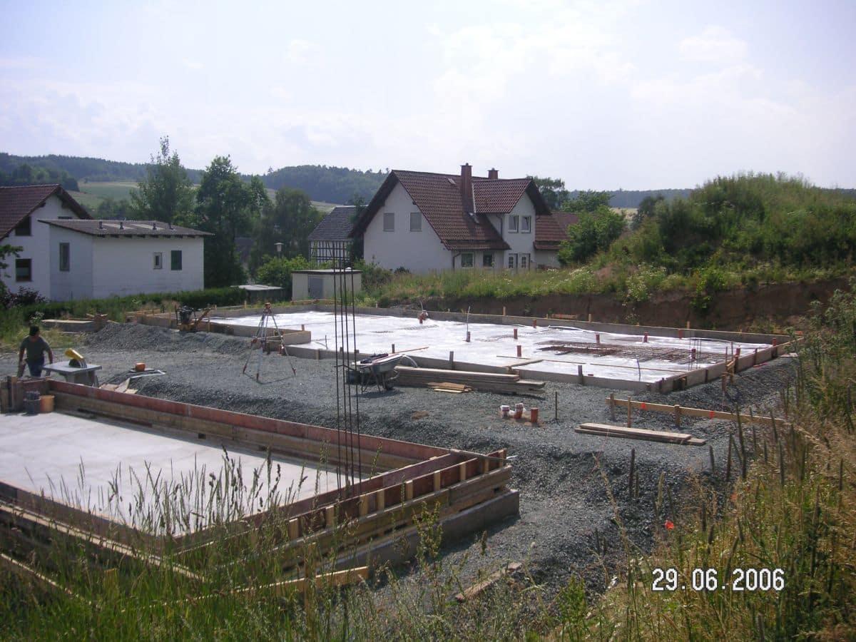 Gladenbach-Rüchenbau | 2006