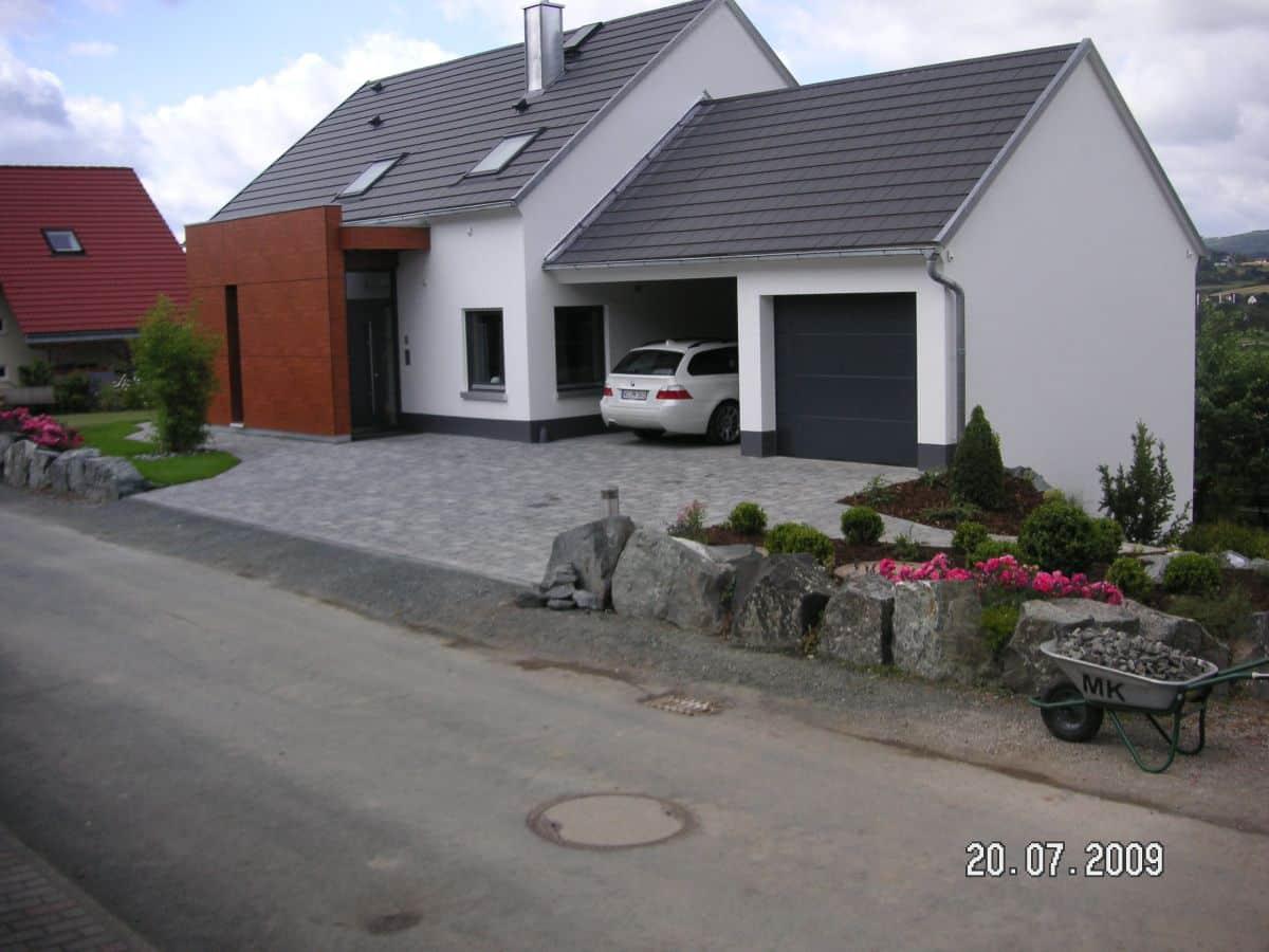 Biedenkopf-Kombach | 2009
