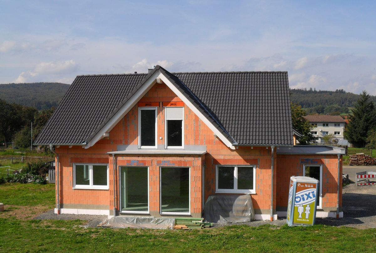Einfamilienwohnhaus | 2011