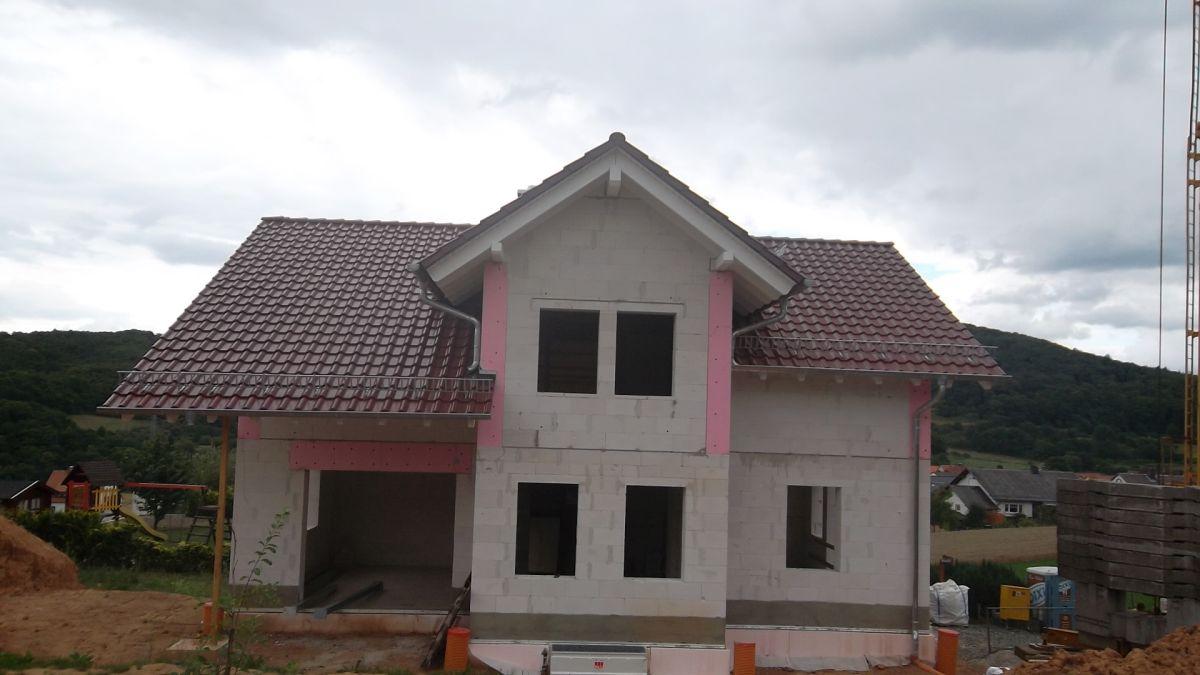 Einfamilienwohnhaus | 2013