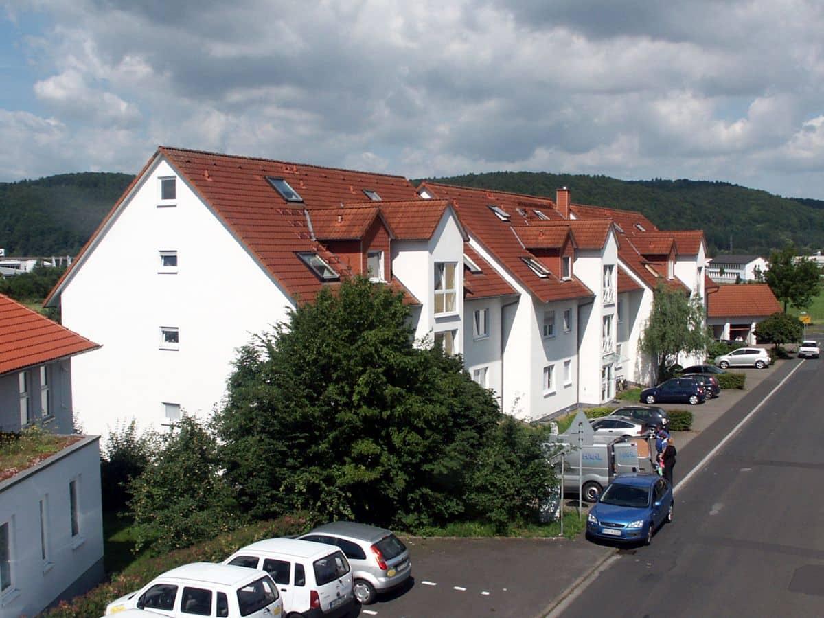 Marburg-Cappel | 1993