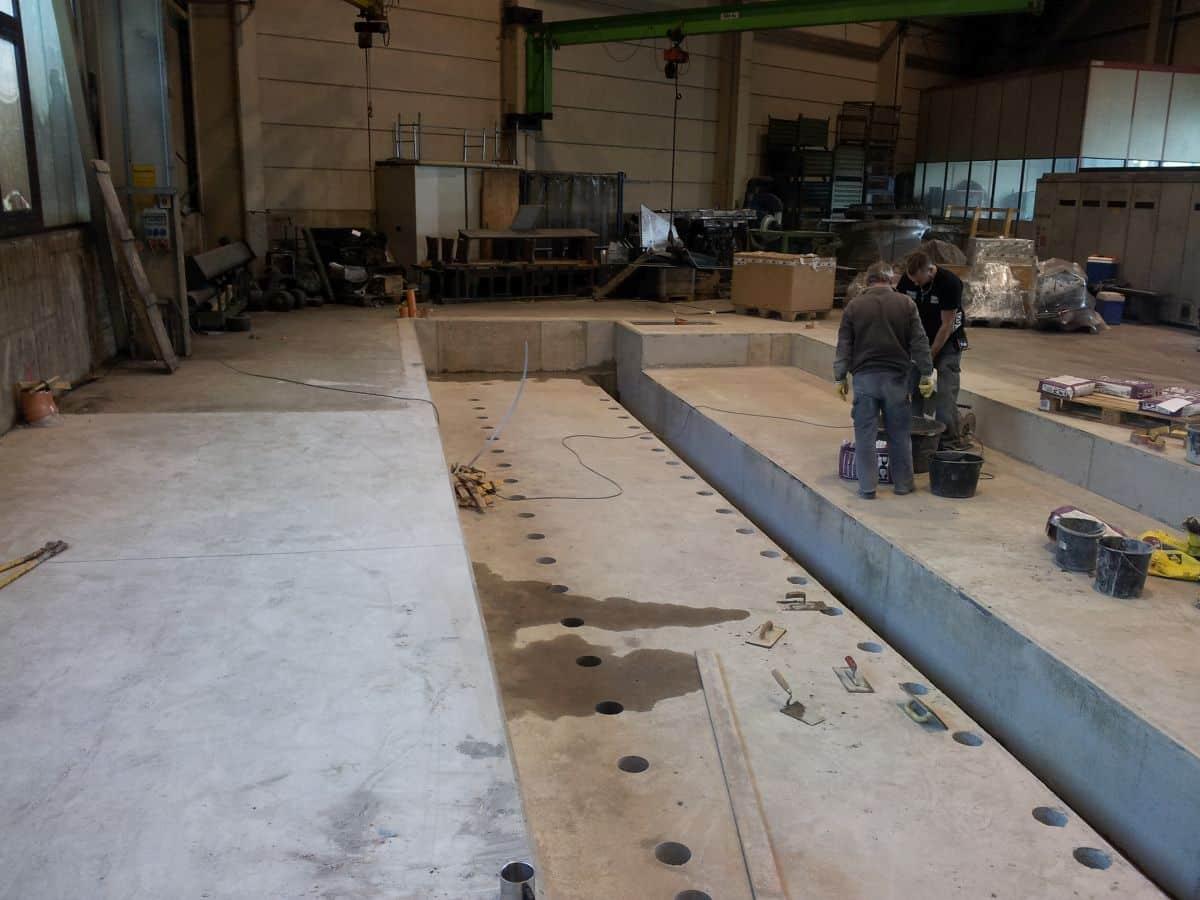 Achenbach Mechanische Bearbeitung | 2012