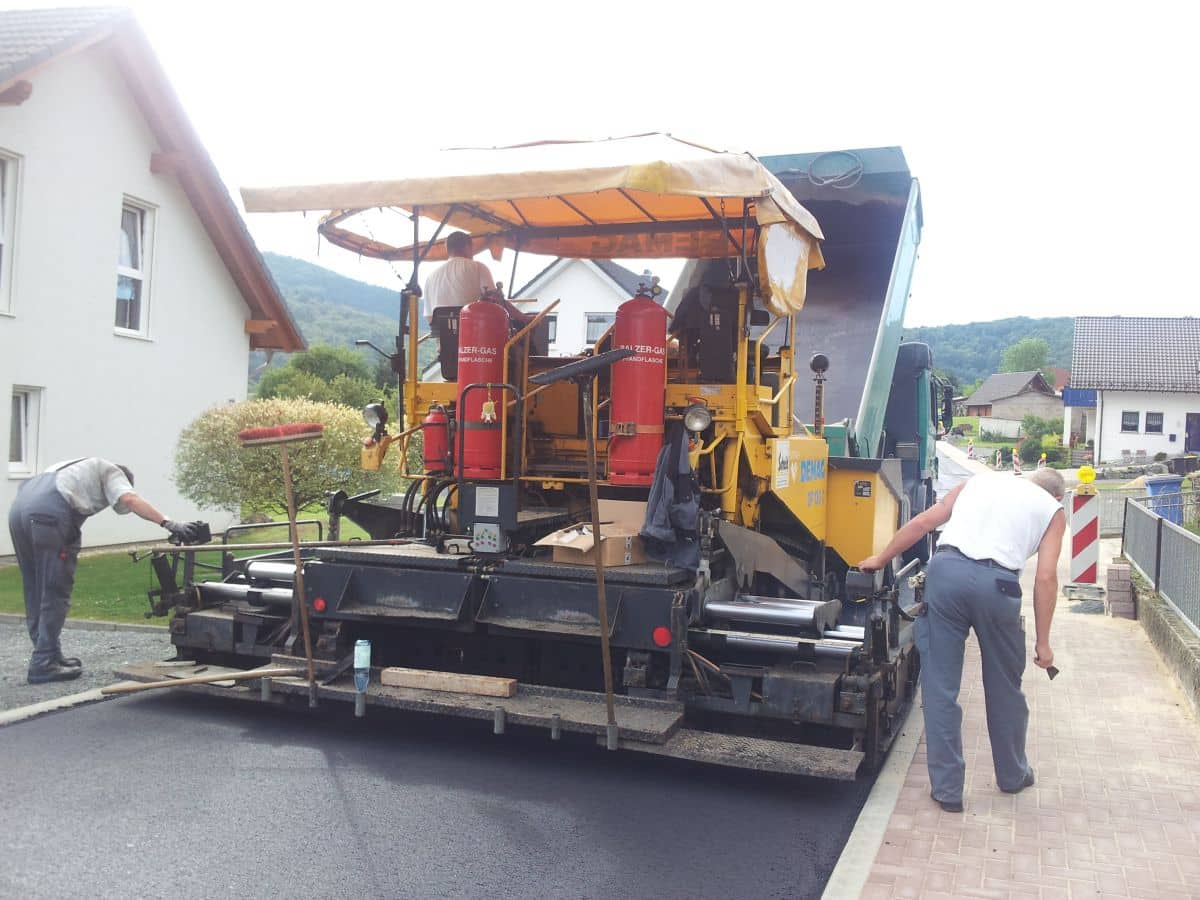 Gemeinde Dautphetal | 2012