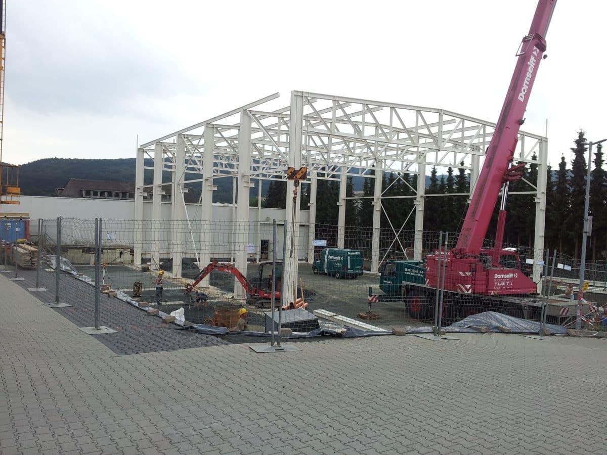 Meissner AG | 2013