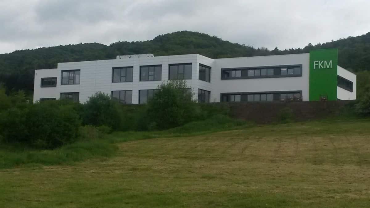 FKM Sintertechnik GmbH | 2013