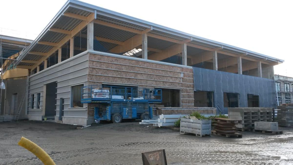 Weber Maschinenbau GmbH   2014