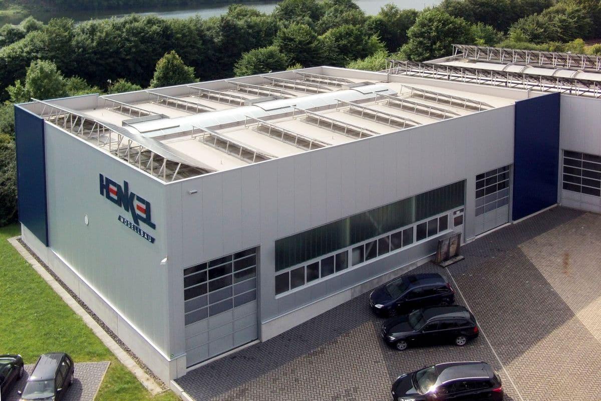 Henkel Modellbau GmbH | 2011