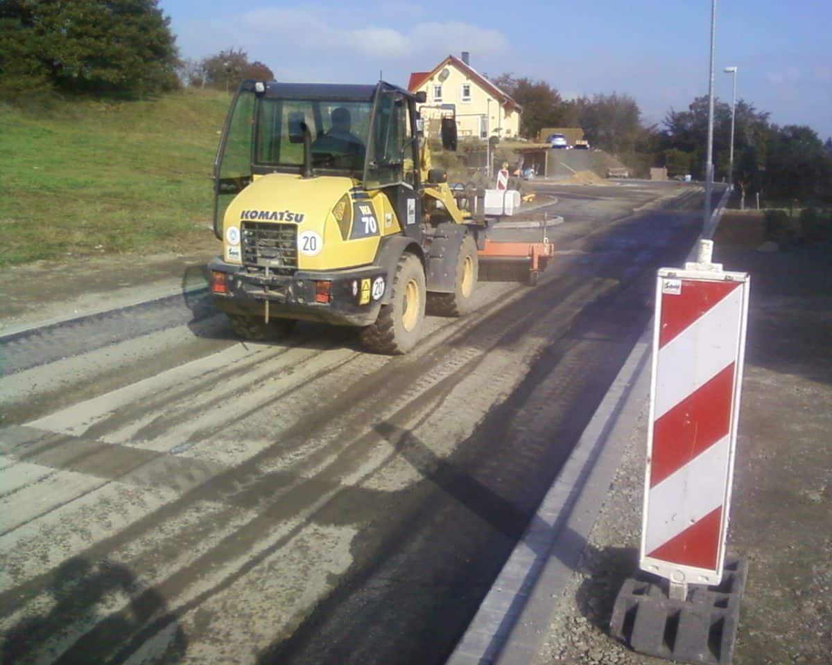 Gemeinde Angelburg | 2011