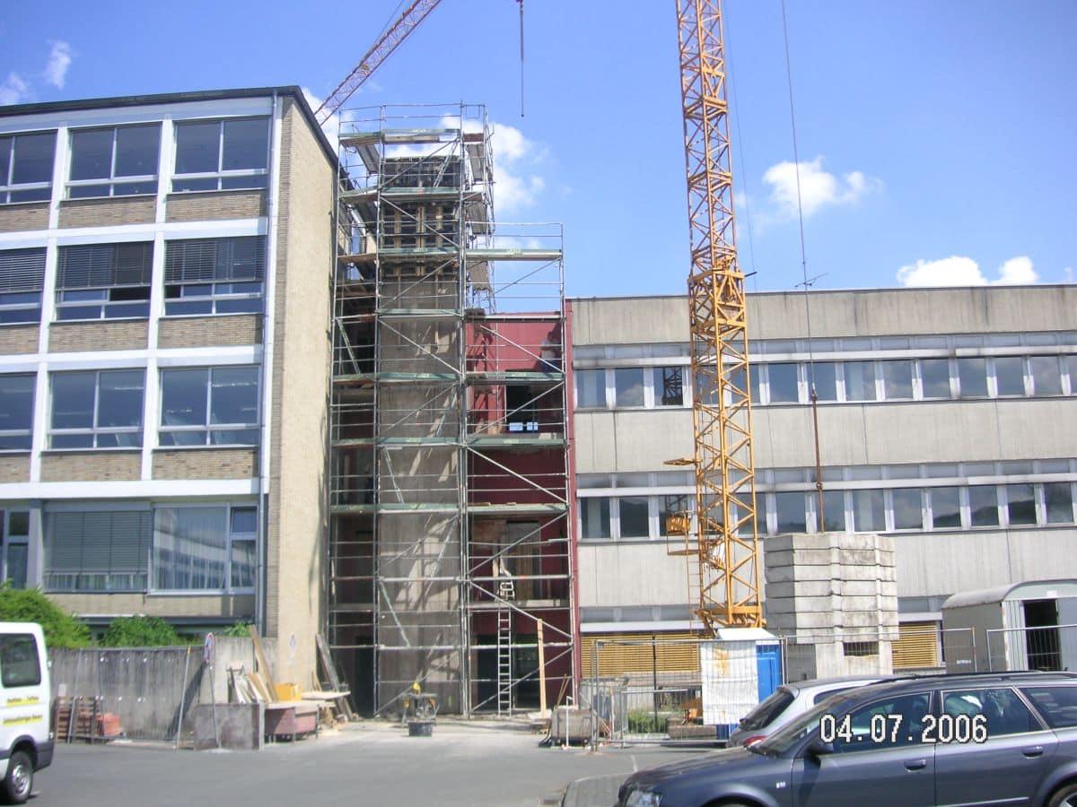Berufsschule | 2006