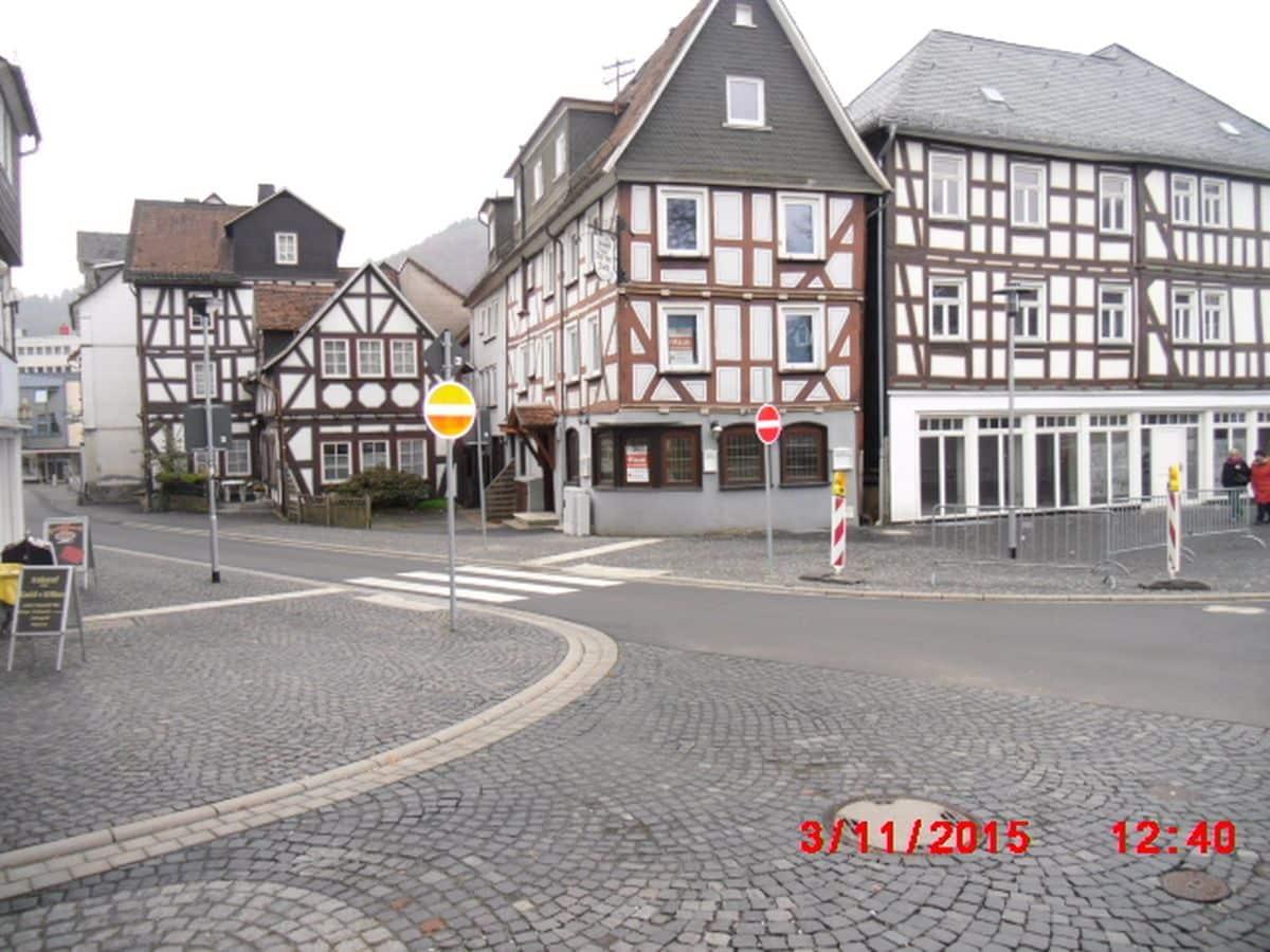 Stadt Biedenkopf | 2015