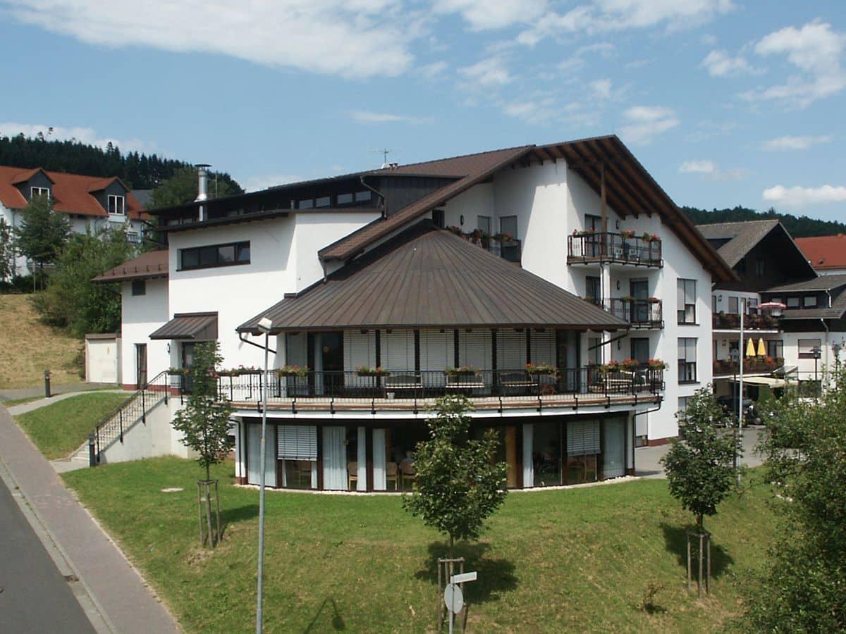 Haus Maria | 2003
