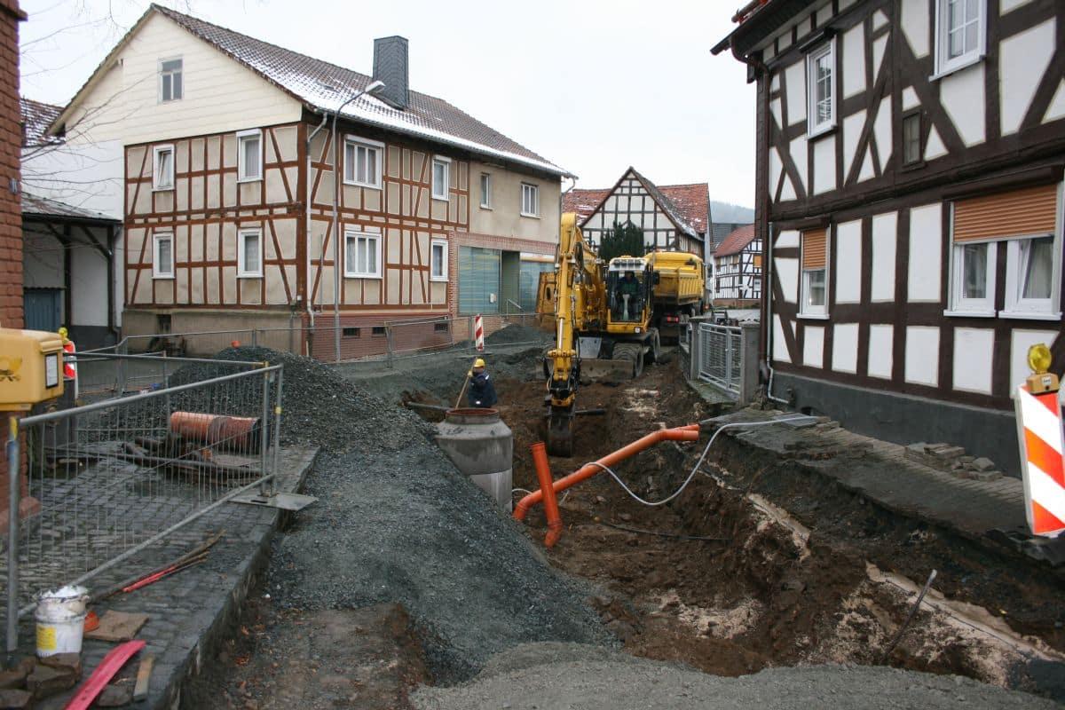 Dautphetal-Buchenau | 2008