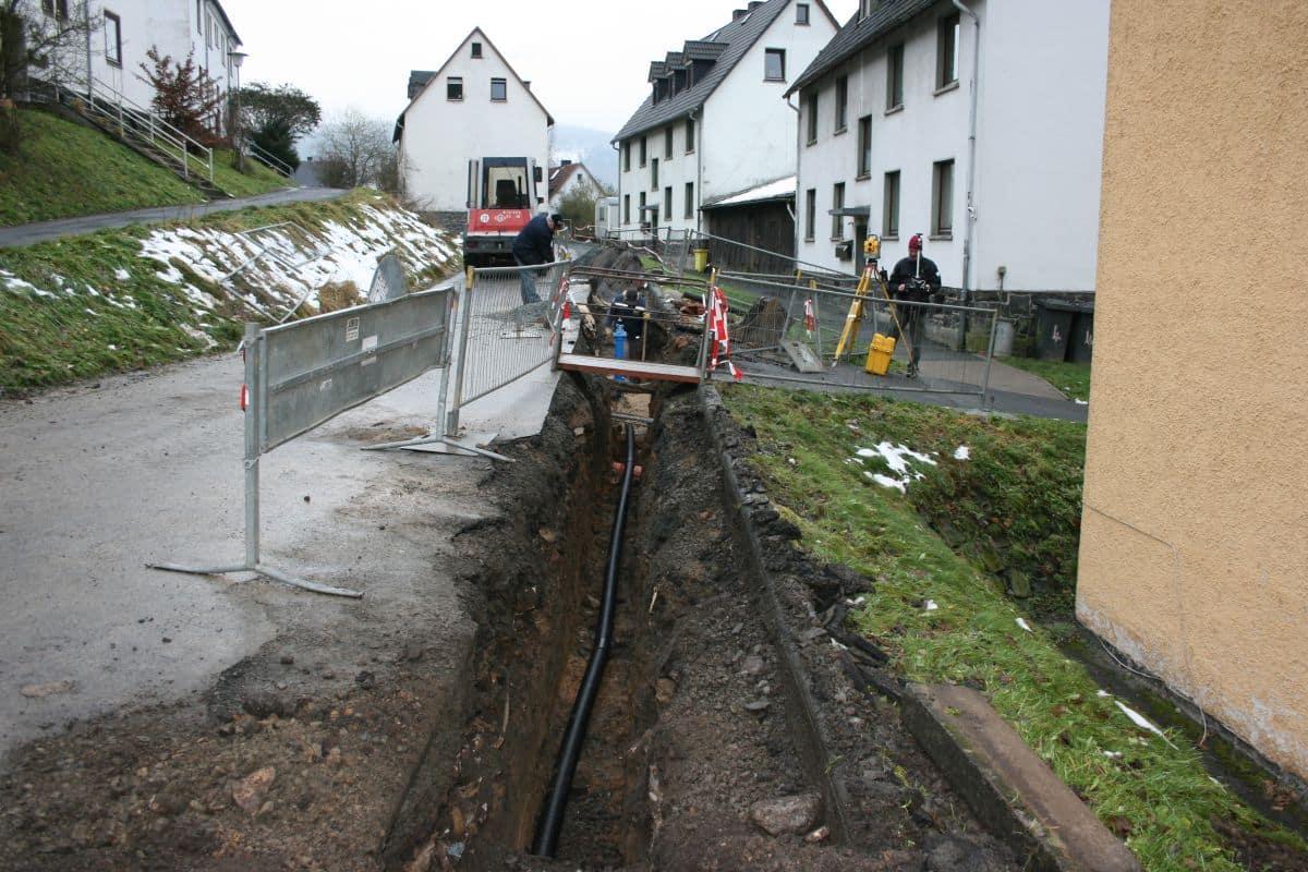 Biedenkopf-Ludwigshütte | 2008