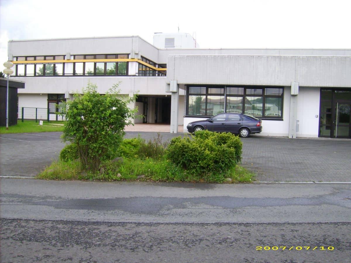 Lahnwerkstätten | 2009
