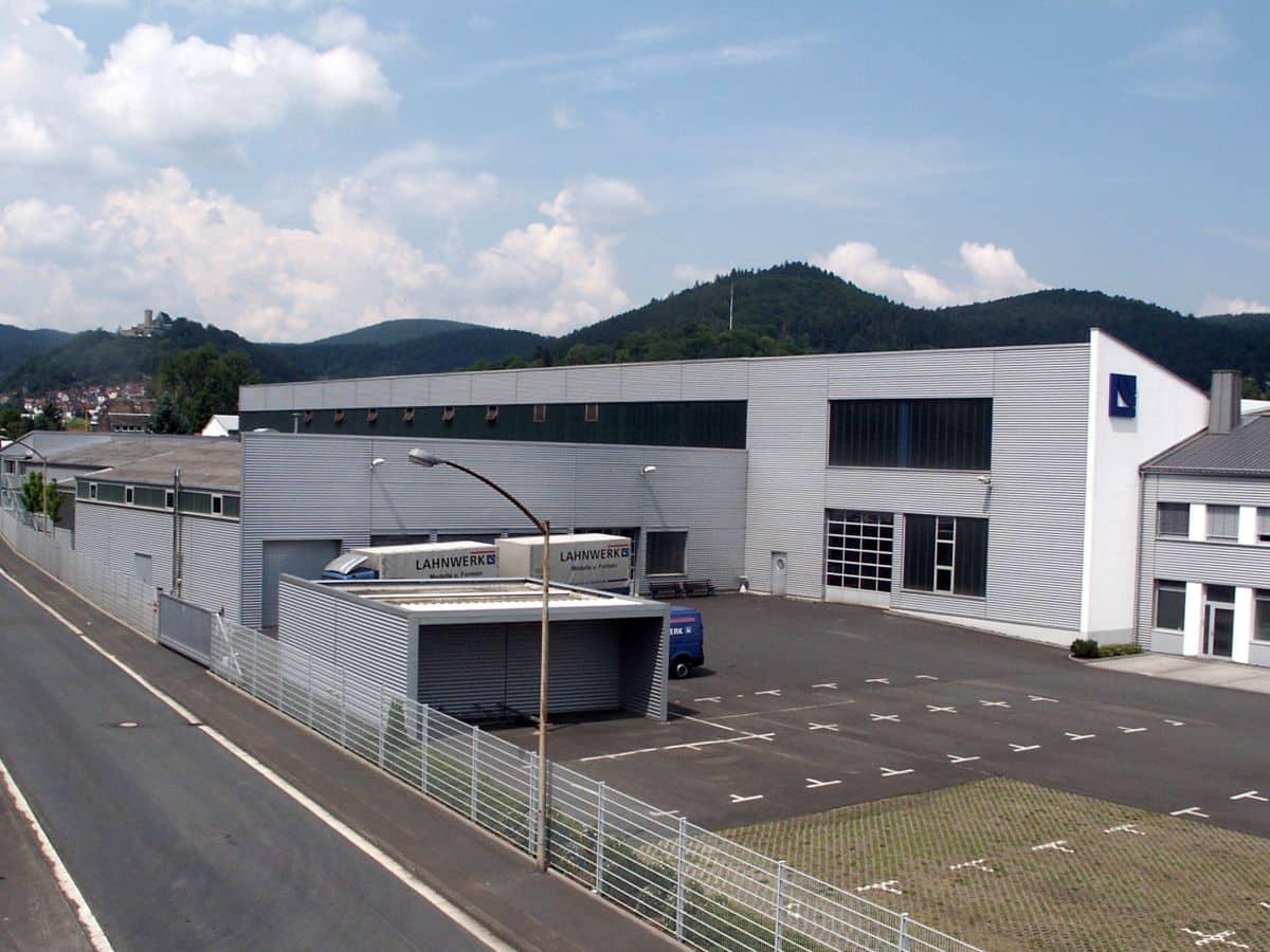 Lahnwerk GmbH | 2002