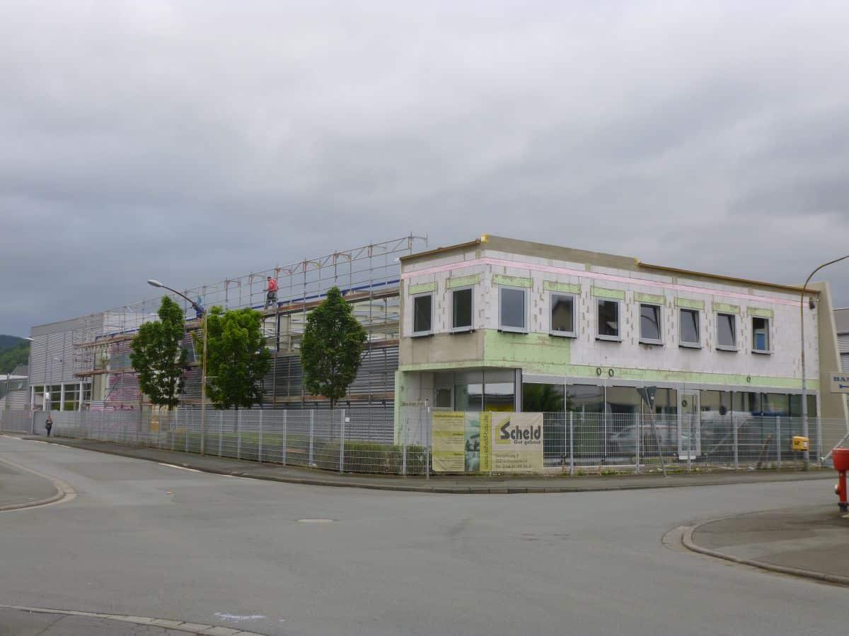 Lahnwerk GmbH | 2015