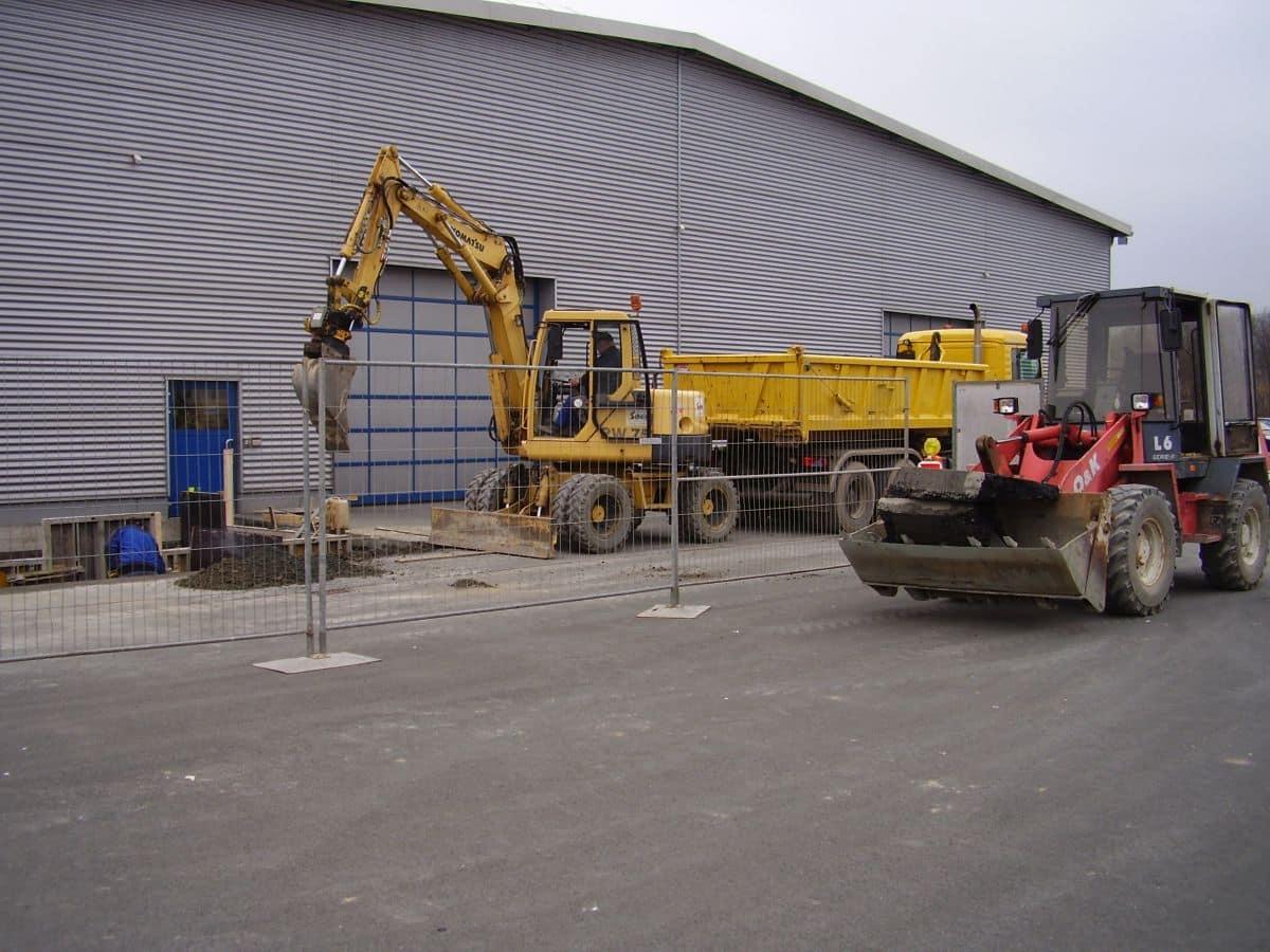 Weber Maschinenbau GmbH | 2009