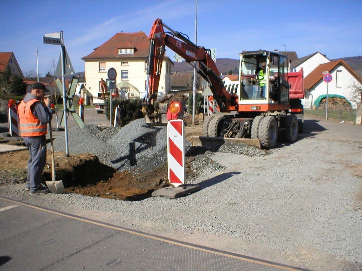 Gemeinde Lahntal | 2011