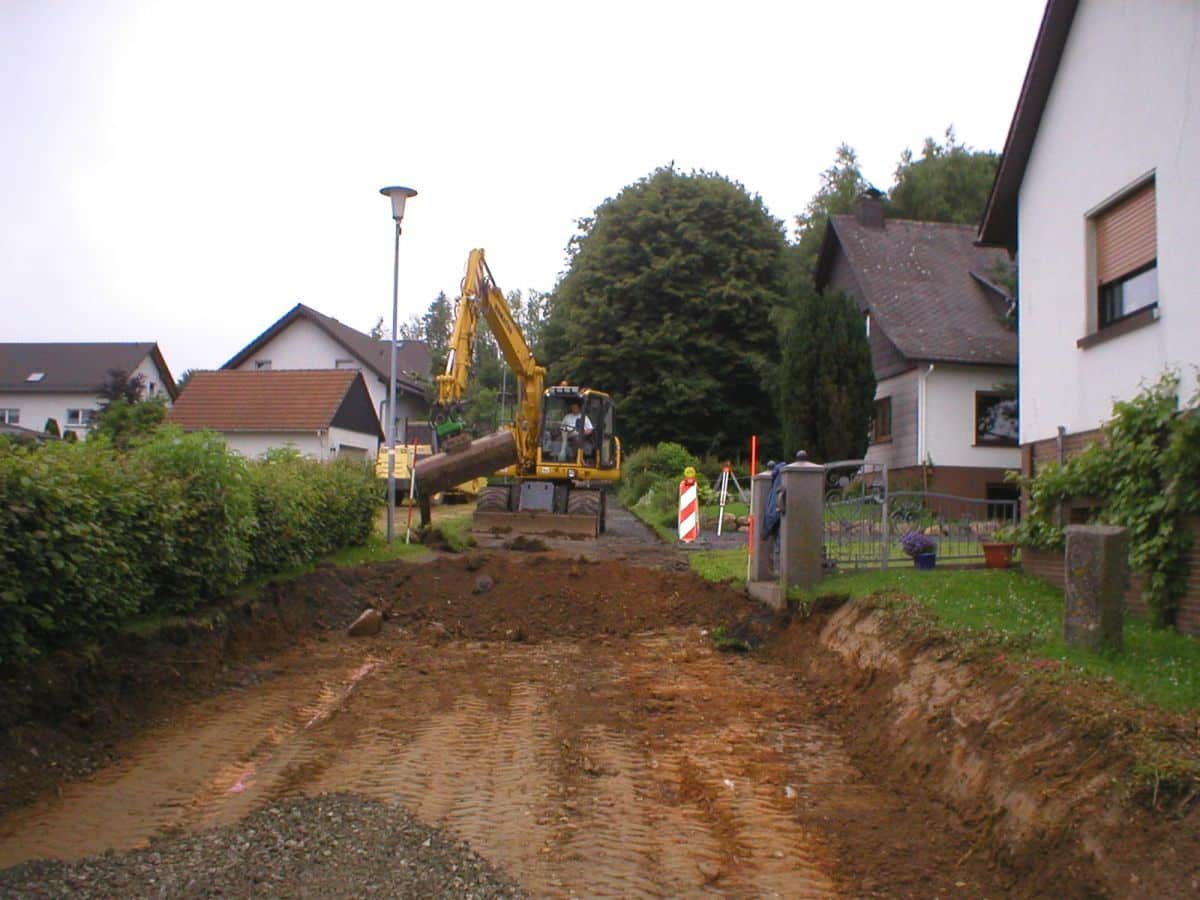 Gemeinde Eschenburg | 2012