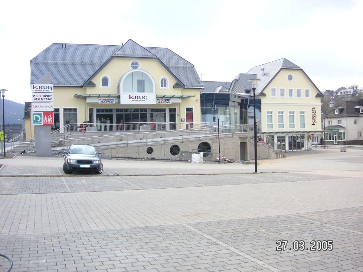 Krug | 2004