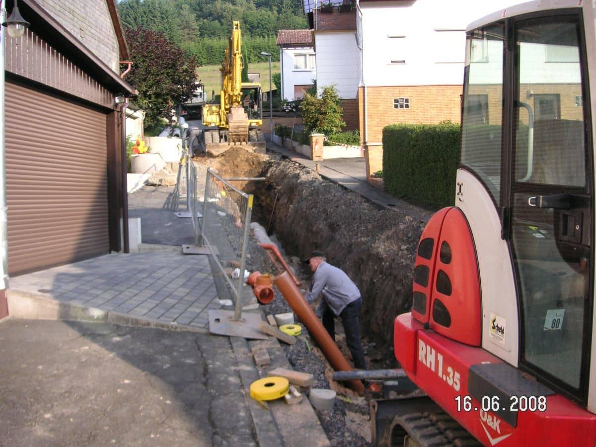 Biedenkopf-Weifenbach | 2008