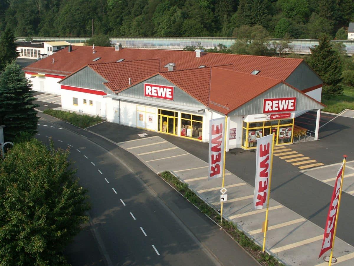 REWE-Markt | 2005