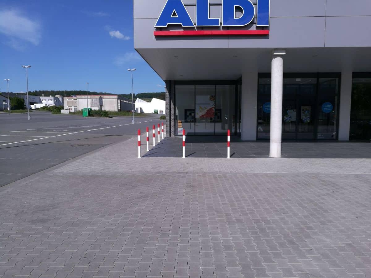 ALDI-Markt   2017