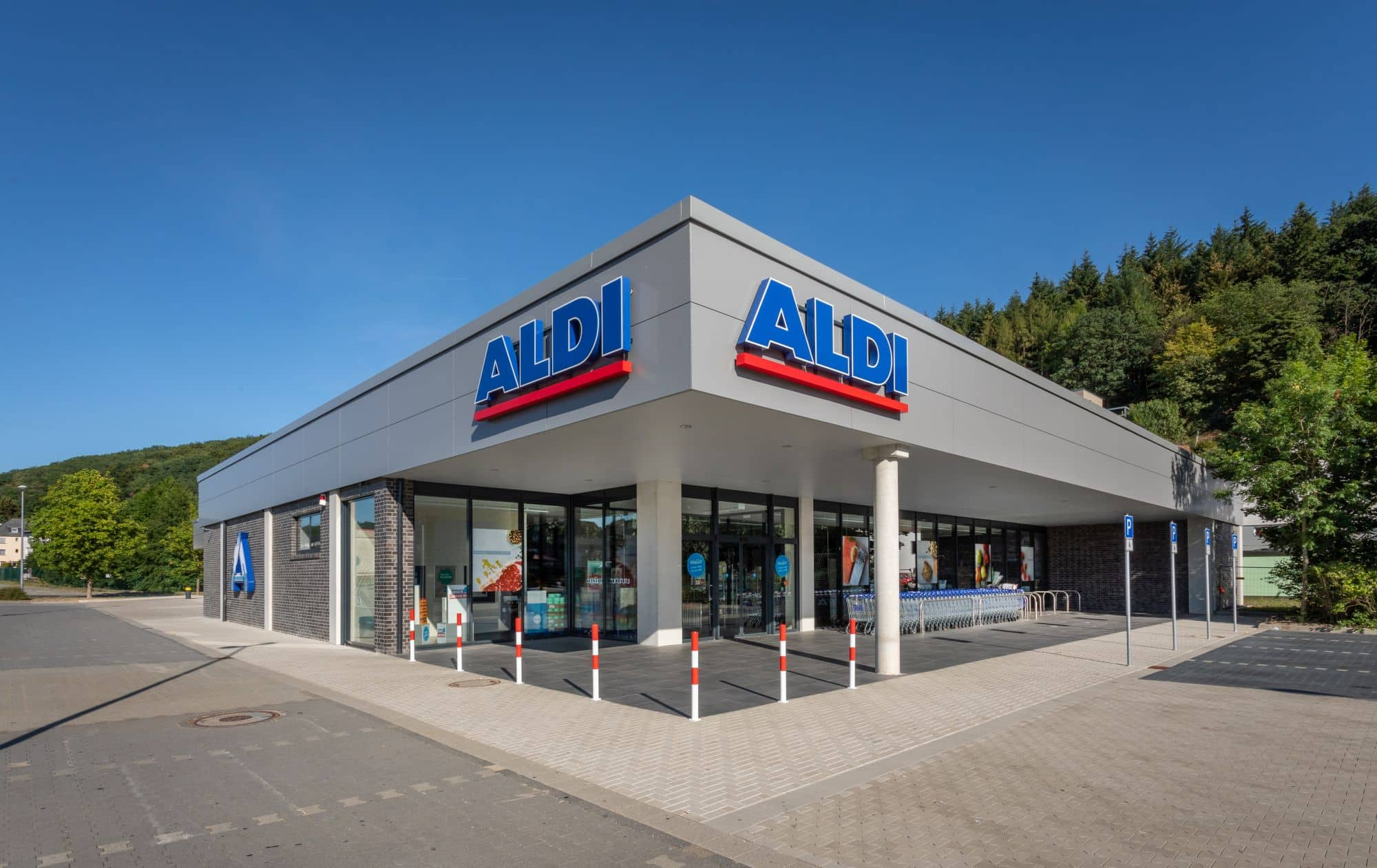 ALDI-Markt | 2017