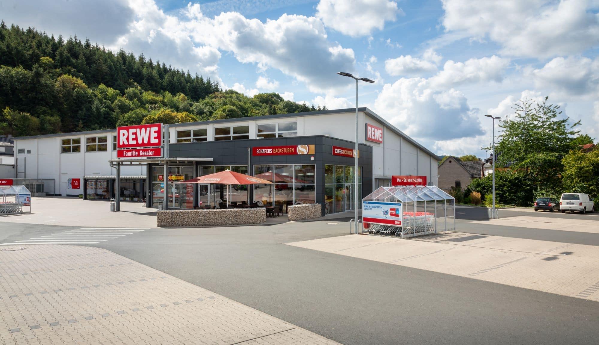REWE-Markt | 2014