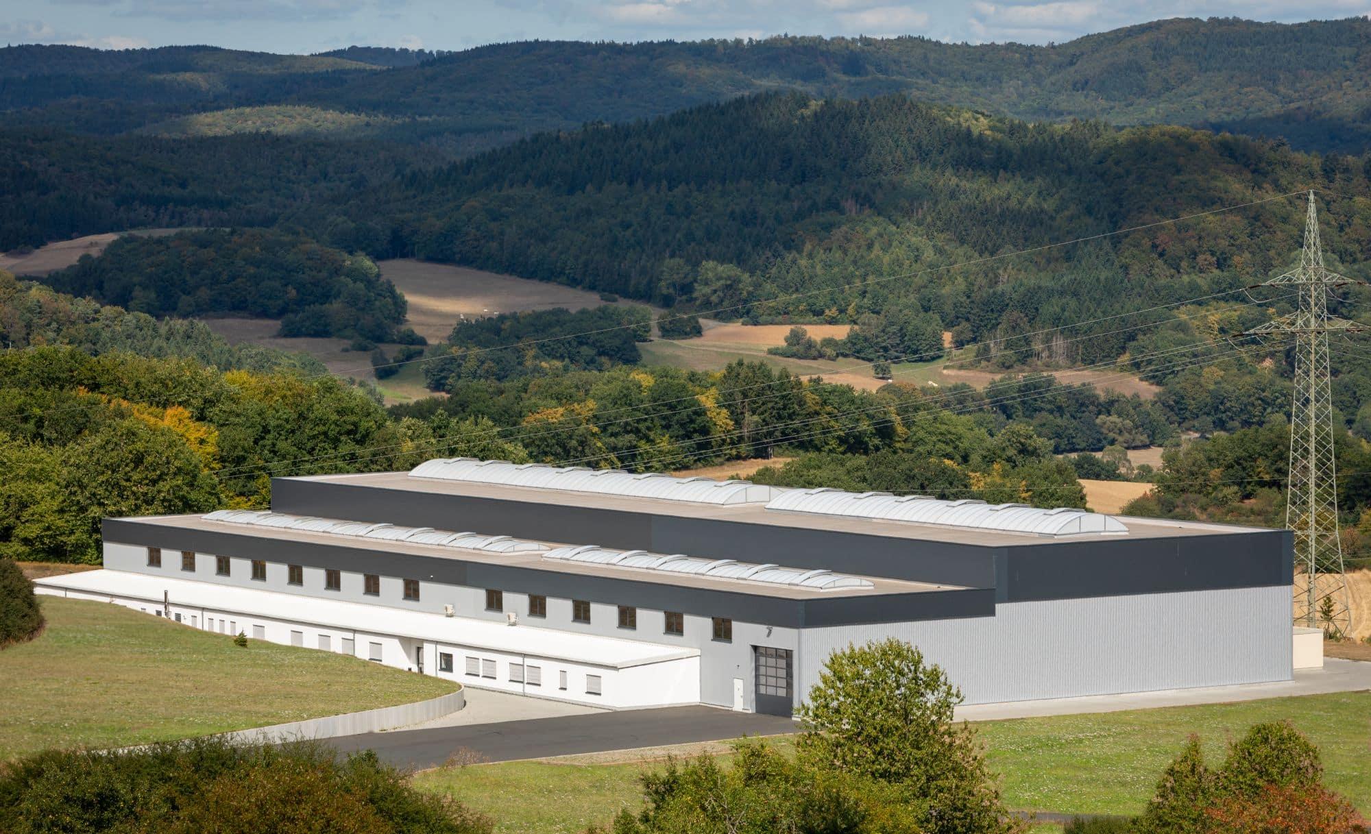 Metallverarbeitung Mangner GmbH | 2015