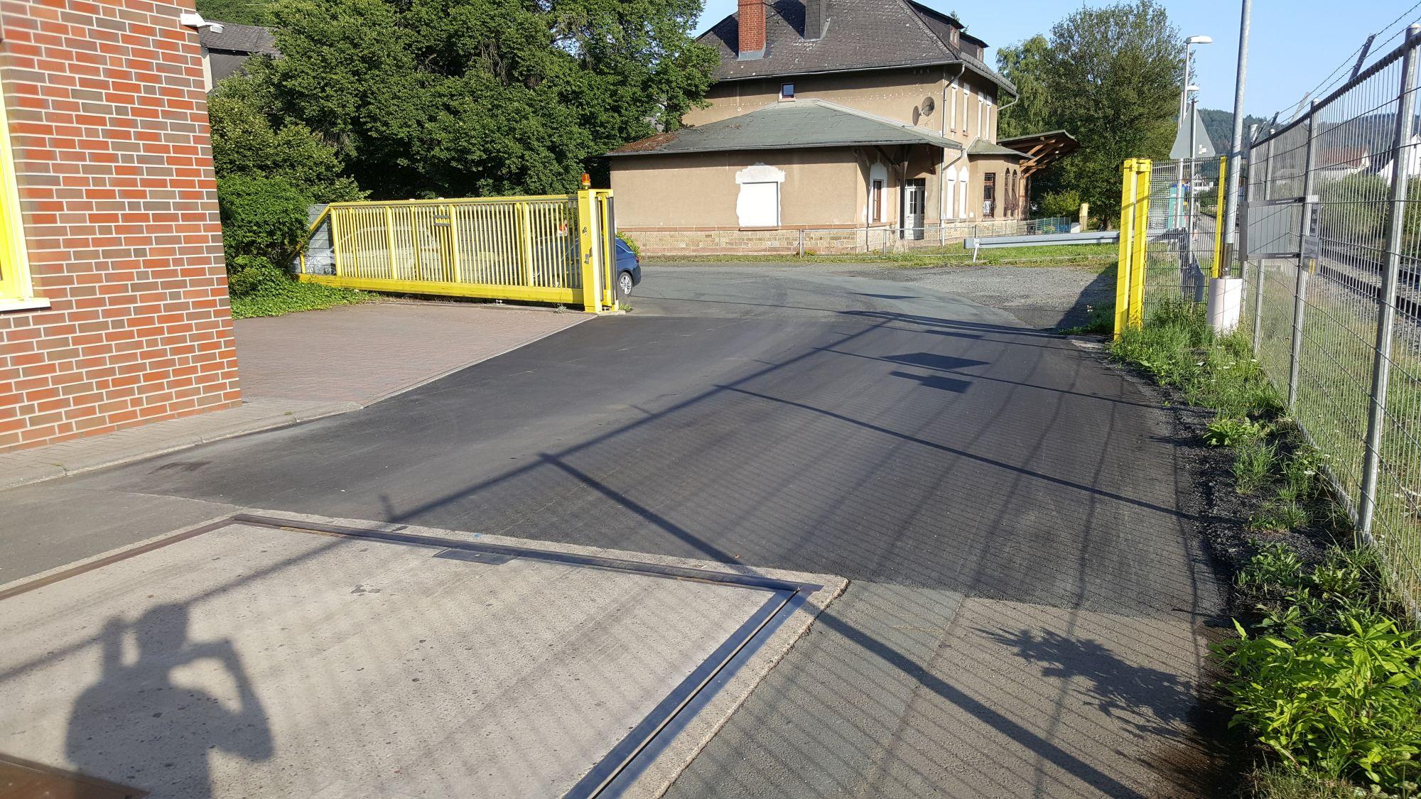 SDS-Rohstoffverwertung Schäfer & Scheffel GmbH | 2019