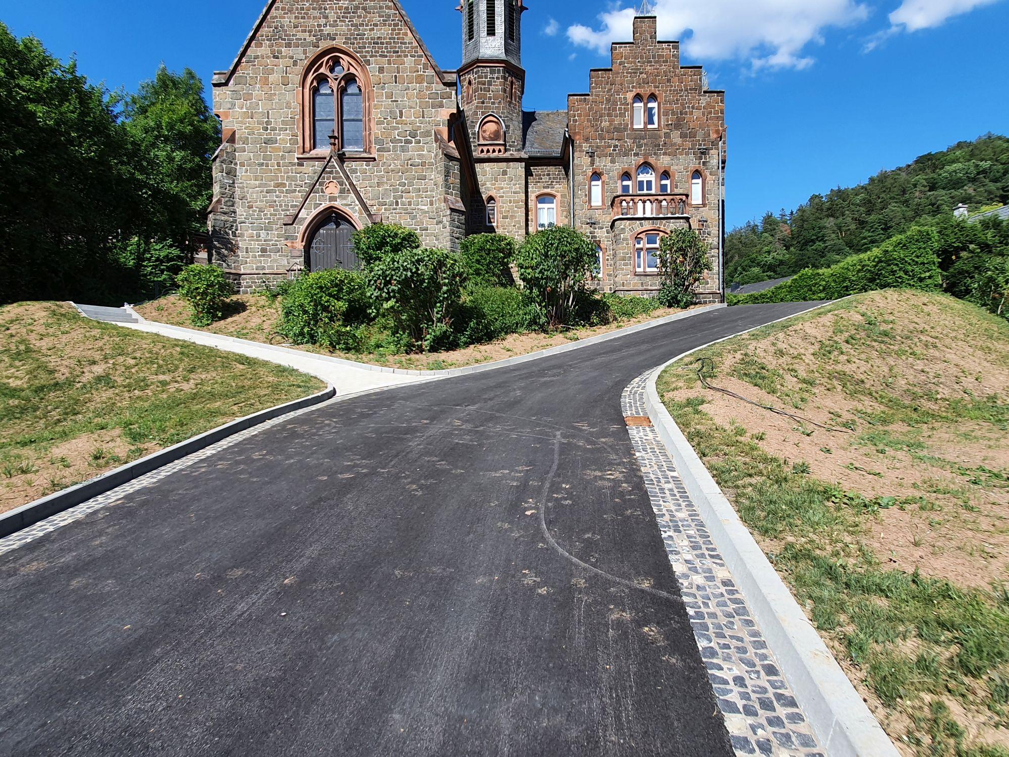 Kath. Kirche St. Elisabeth Biedenkopf | 2019