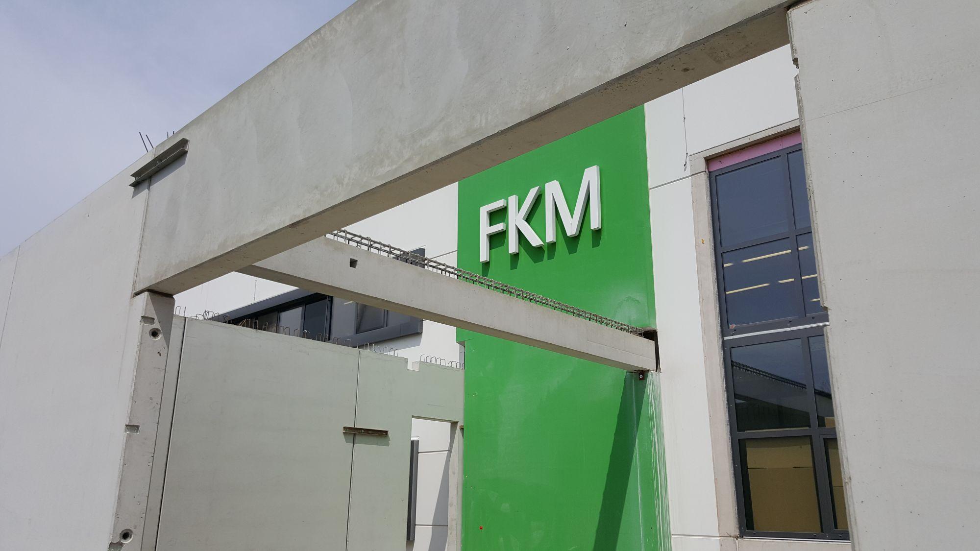 FKM Sintertechnik | 2019