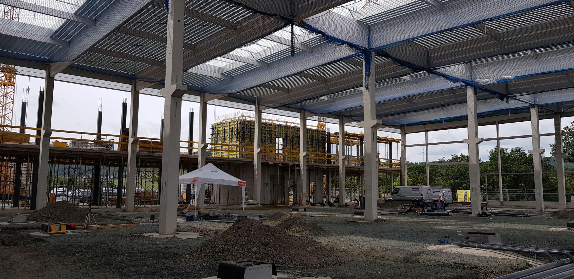 Weber Maschinenbau GmbH Breidenbach | 2019