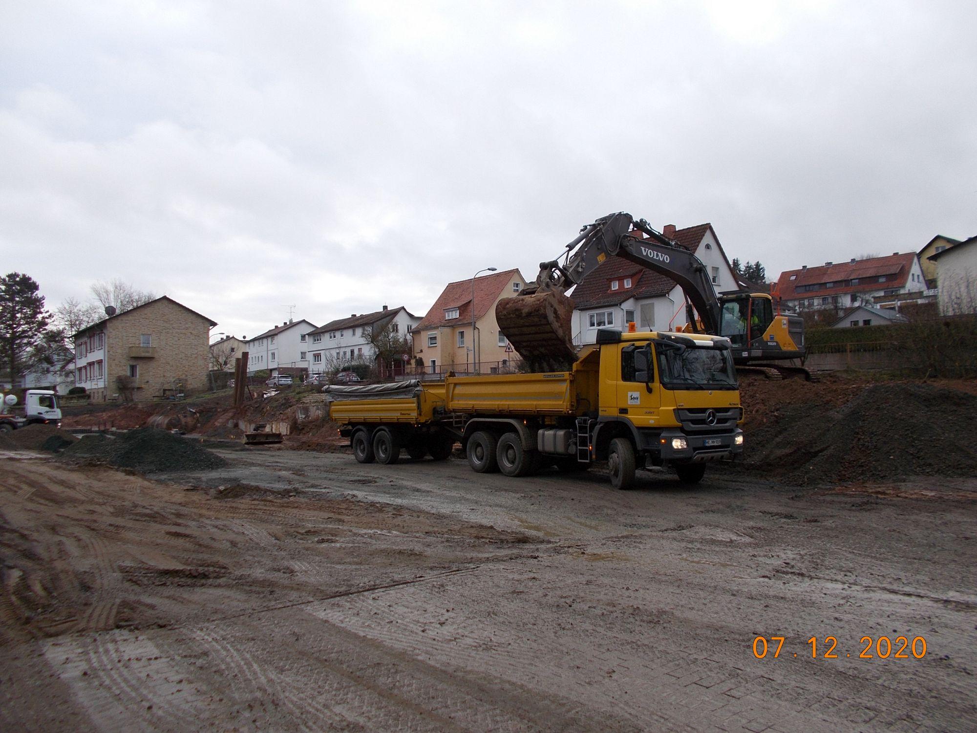 Neubau KiTa | 2020