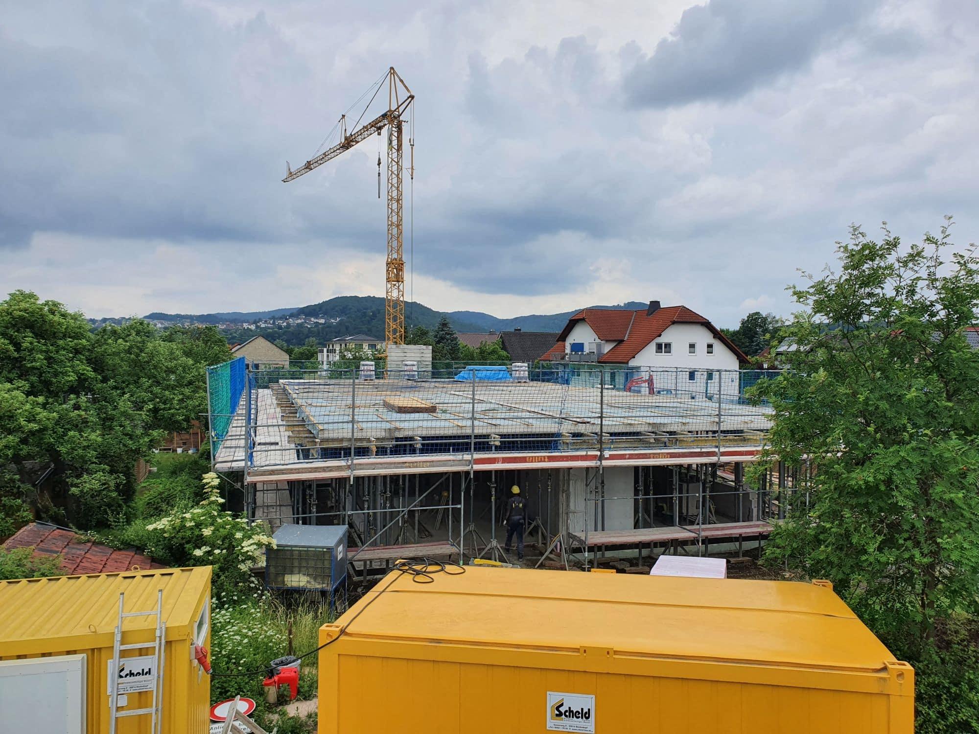 Ärztehaus Allendorf / Eder | 2021