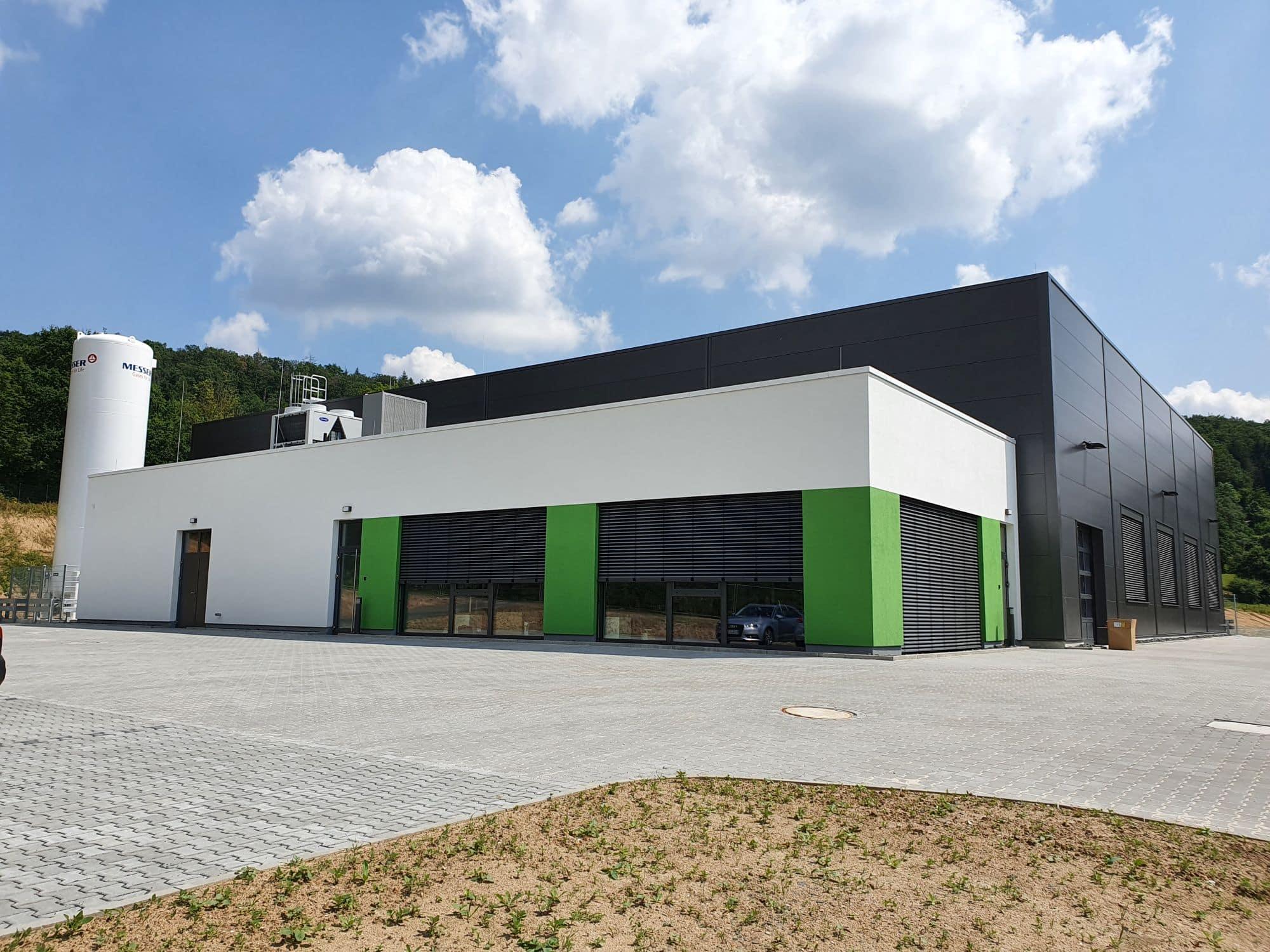 FKM Sintertechnik GmbH | 2020